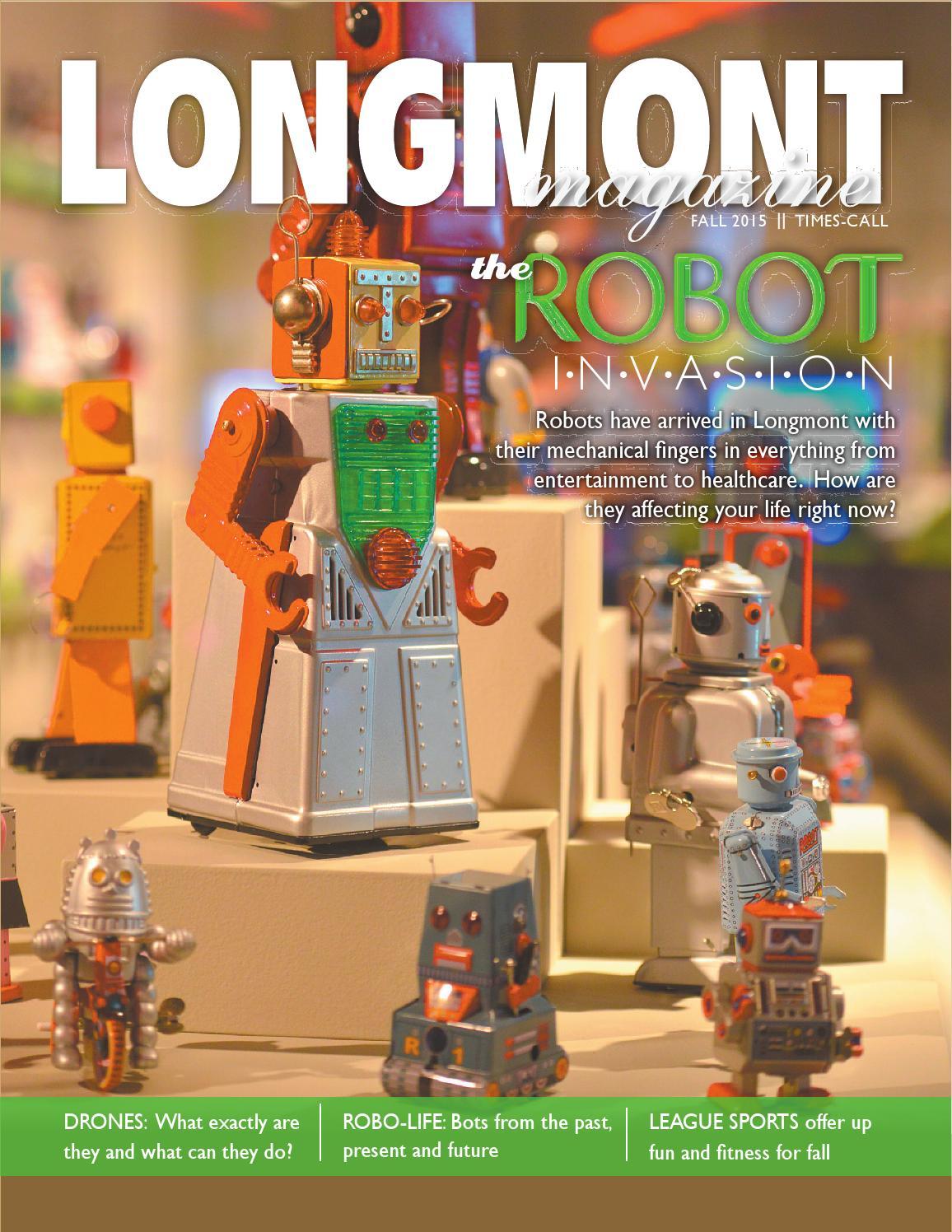 Longmont Magazine Fall 2015 by Times-Call Newspaper - issuu