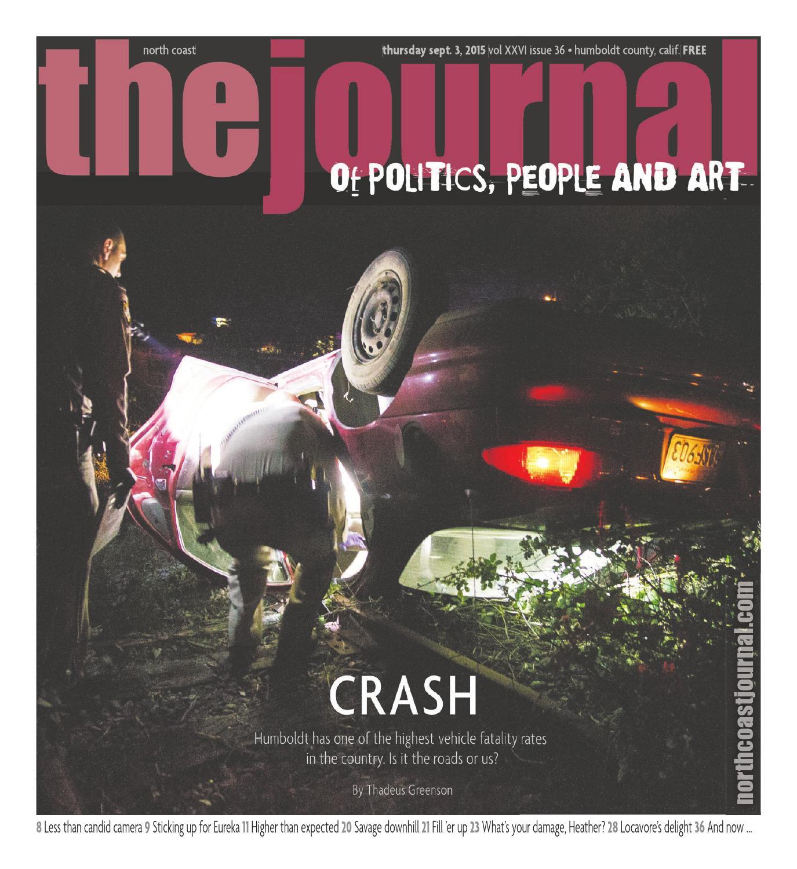 0a3501589802 North Coast Journal 09-03-15 Edition by North Coast Journal - issuu