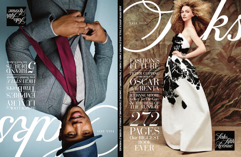 bd35f8bfa2fb Fa15 w fall fashion hires spread lores by Rachel Bernstein - issuu