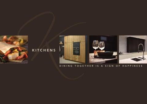 Vika keukens brochure by studio tornado issuu