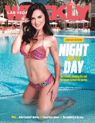 2015 09 03 Las Vegas Weekly By Greenspun Media Group Issuu