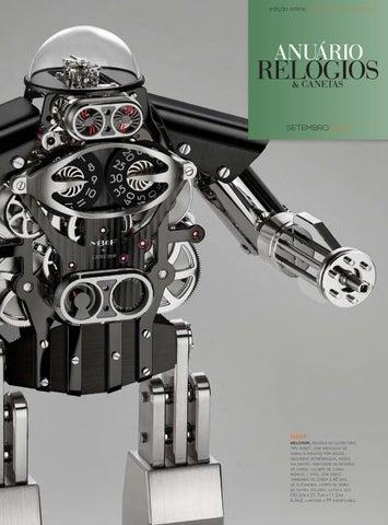 5f514344ff5 Relógios   Canetas Online Setembro 2014 by Projectos Especiais - issuu
