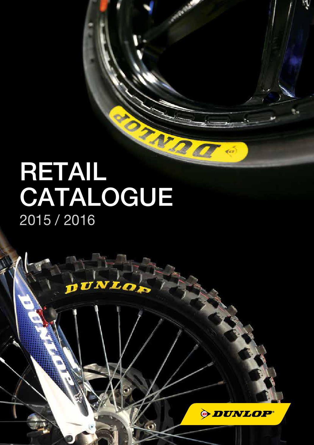 Dunlop D402 Rear All Season Radial Tire-85//-16 77H