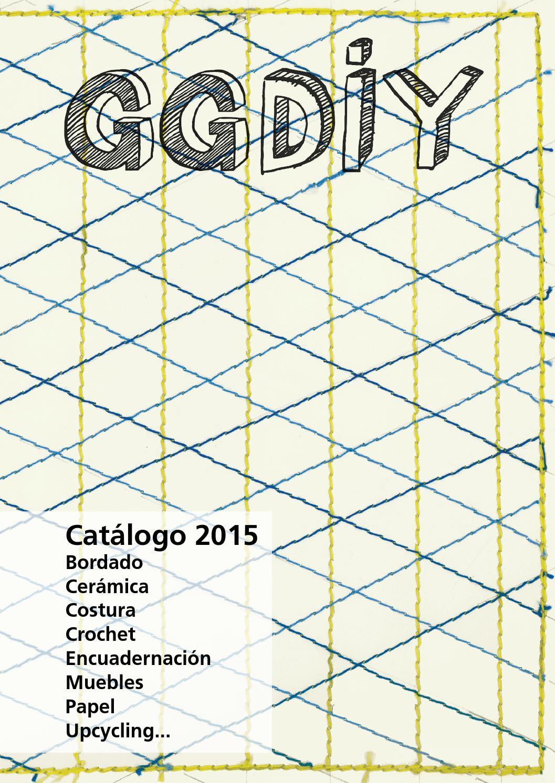 GGDIY. Catálogo 2015 by Editorial Gustavo Gili - issuu