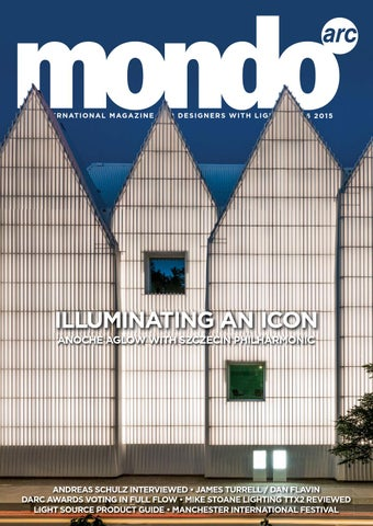 mondo arc August September 2015 - Issue 86 by Mondiale Publishing ... b5dddb83a906