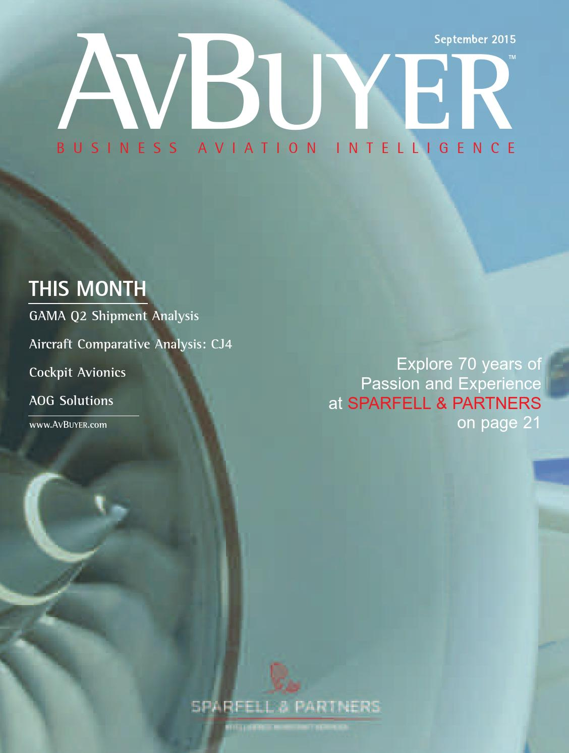 Avbuyer Magazine September 2016 By Ltd Issuu Beech 36 Tc Wiring Diagram 2015