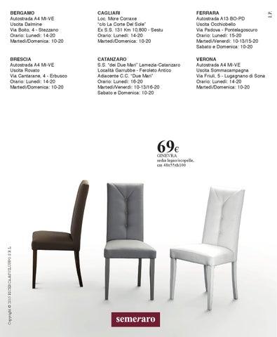 Catalogo Semeraro 2015 16 By Semeraro Issuu
