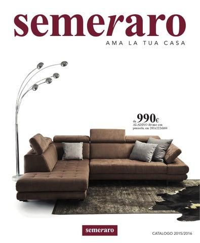 Letto Matrimoniale Farfalla Semeraro.Catalogo Semeraro 2015 16 By Semeraro Issuu