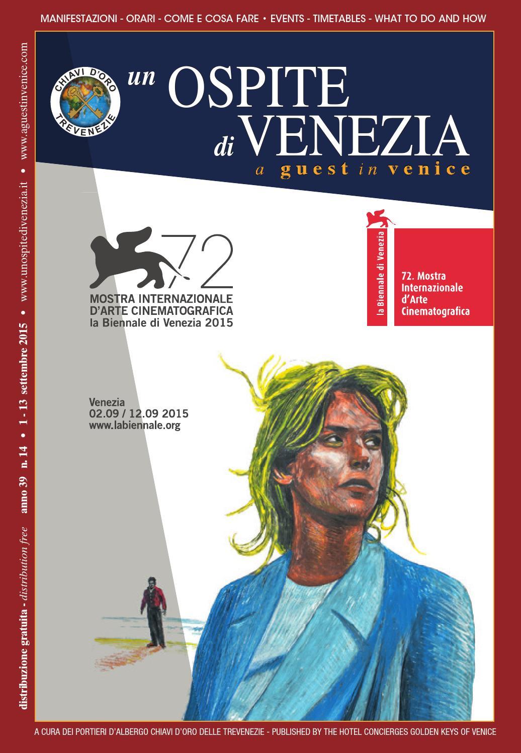 un Ospite di Venezia c41aba64411