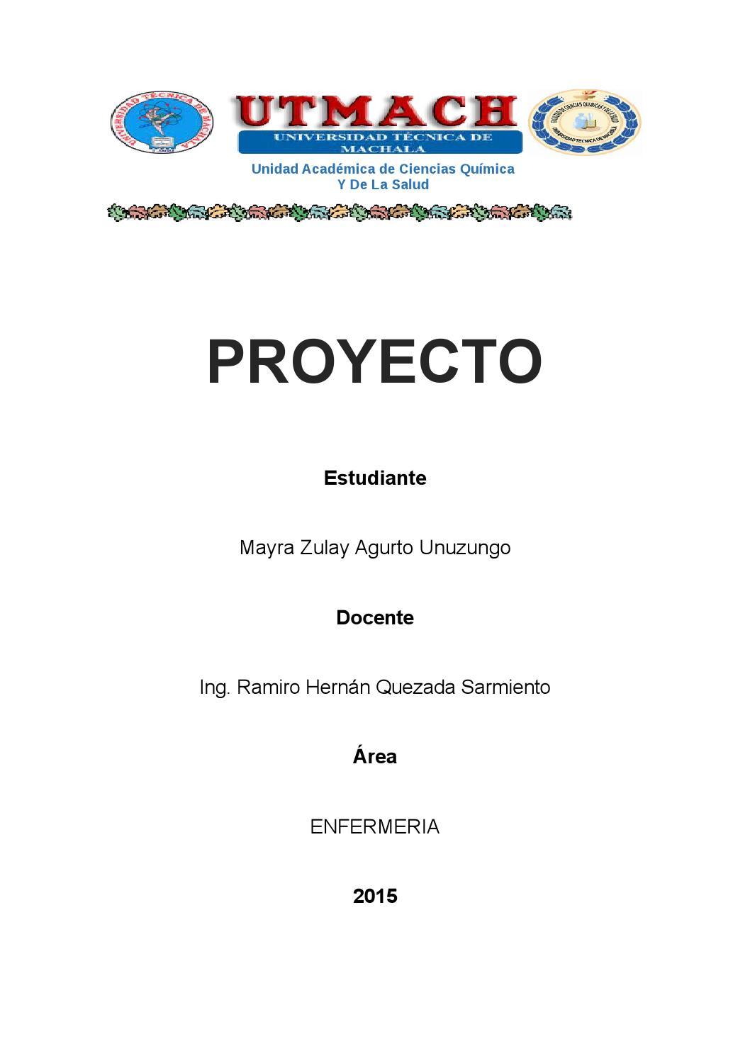 Proyecto huasipungo by Mayra Zulay Agurto Unuzungo - issuu