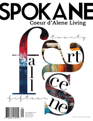 1076c2560f7fc Spokane CDA Living September 2015 by Spokane magazine - issuu