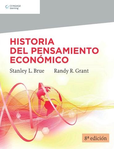 Resultado de imagen para Historia del pensamiento económico. - Octava edición