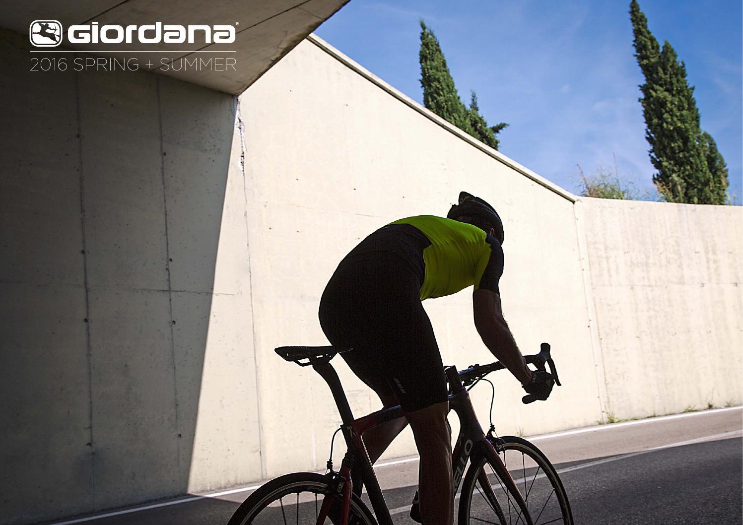 Giordana 2016 Spring+Summer Catalog by Giordana Cycling - issuu 9960dcee0