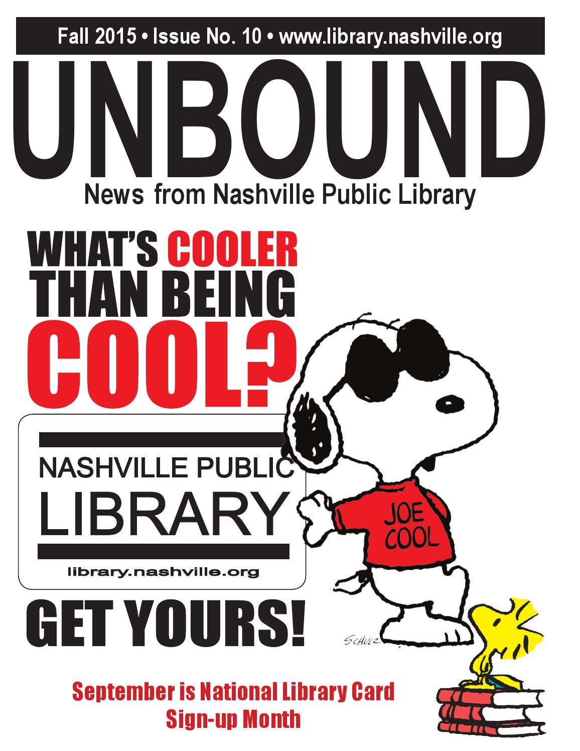 Unbound Fall 2015 By Nashville Public Library Issuu Logic Circuit Of Copy Machine Digital Electronics Life Learns Us