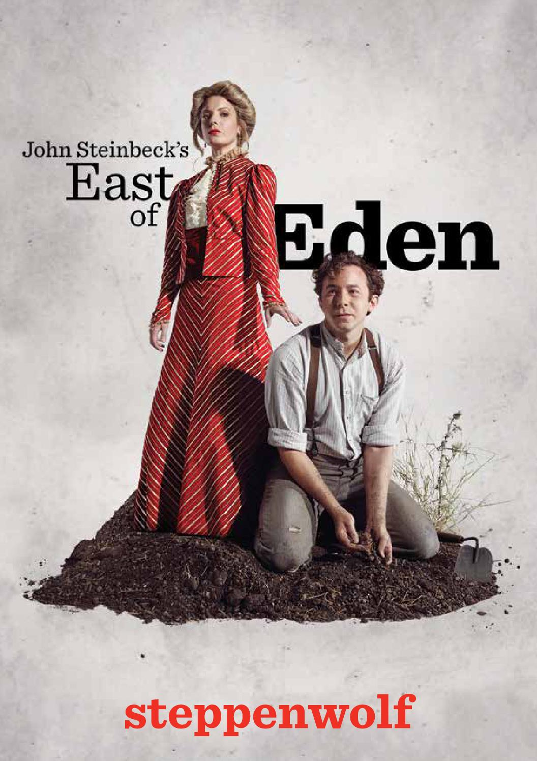 east of eden review Review of sleeperkid's world - east and eden - 11 mins what starts off as a back and forth belly punching contest turns ugly when eden decides to finish the battle by just beating the crap out of her opponent (the lovely sumiko) the powerful eden grows a bit concerned after the seasoned.