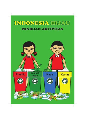 Green Indonesia Activity Guide New By Happy Green World Issuu
