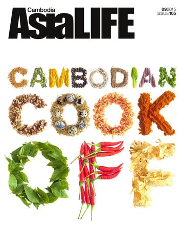 e10d75f3 AsiaLIFE Cambodia September 2015 by AsiaLIFE Magazine - issuu