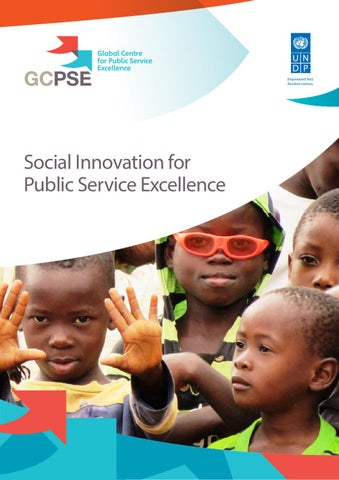 Social innovation for public service excellence by undp for 29 heng mui keng terrace