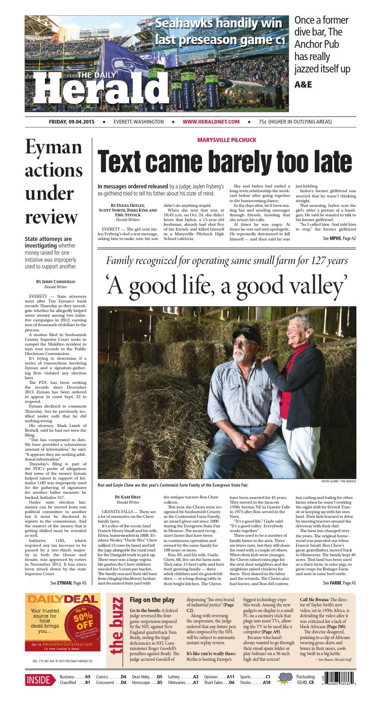 f8aa7753cbd Everett Daily Herald