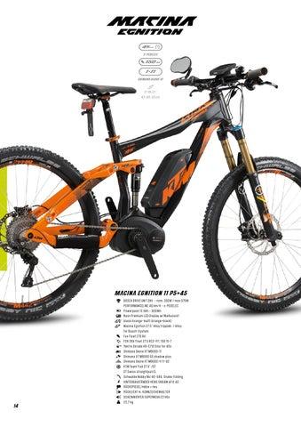 ktm e bike 2016 by ktm bike industries issuu. Black Bedroom Furniture Sets. Home Design Ideas