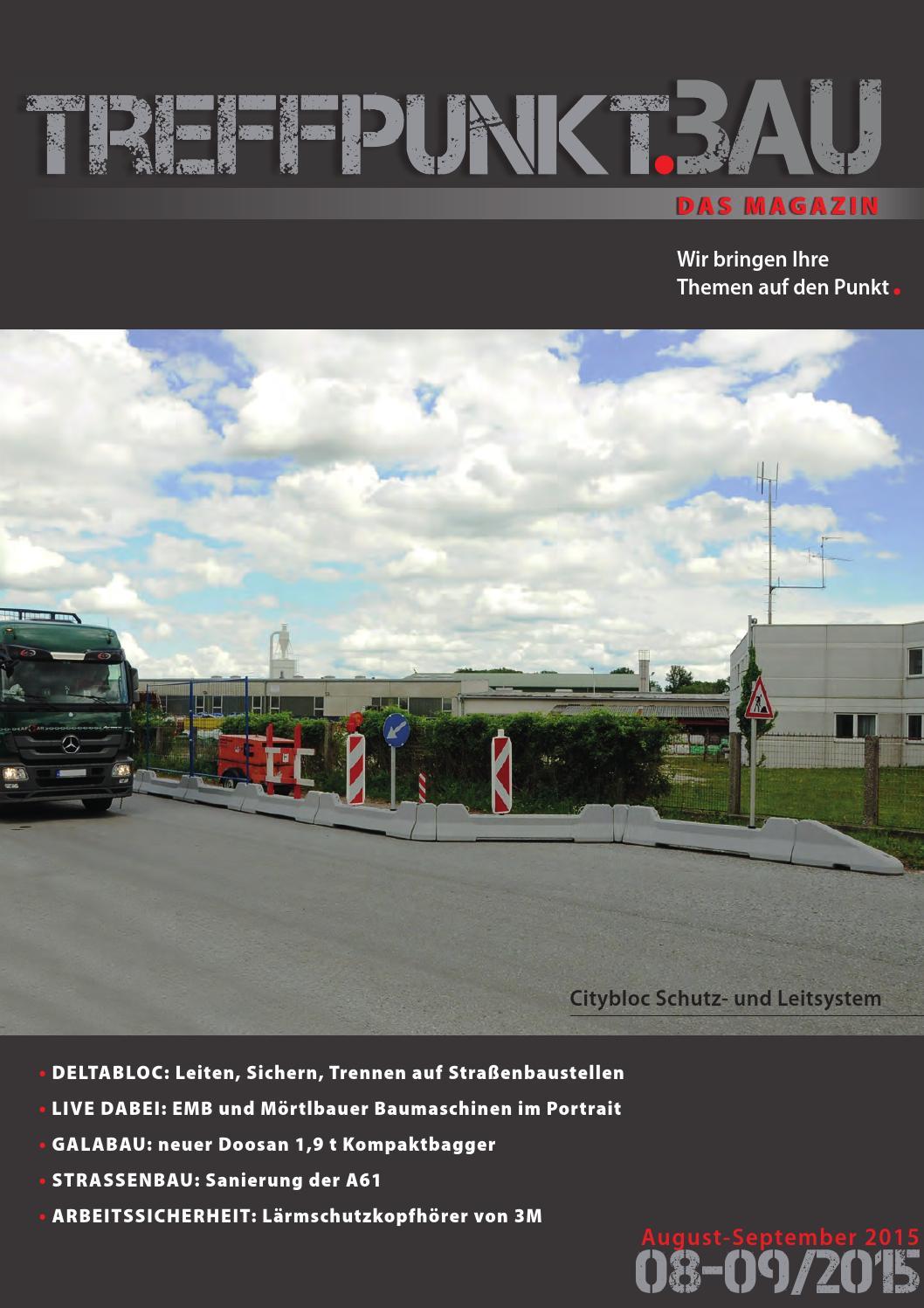 Treffpunkt.Bau 08-09/15 by Treffpunkt.Bau - issuu