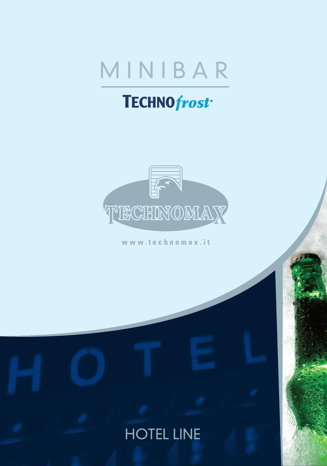 Catalogo minibar 2015 by technomax casseforti issuu for Progress catalogo 2015