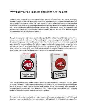 Cheap camel cigarettes online (1) by Alondra Bianca - issuu