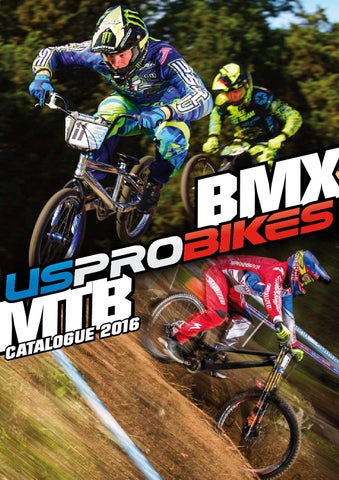 cbcf621a168a5c CATALOGUE USPROBIKES 2016 by USPROBIKES - issuu