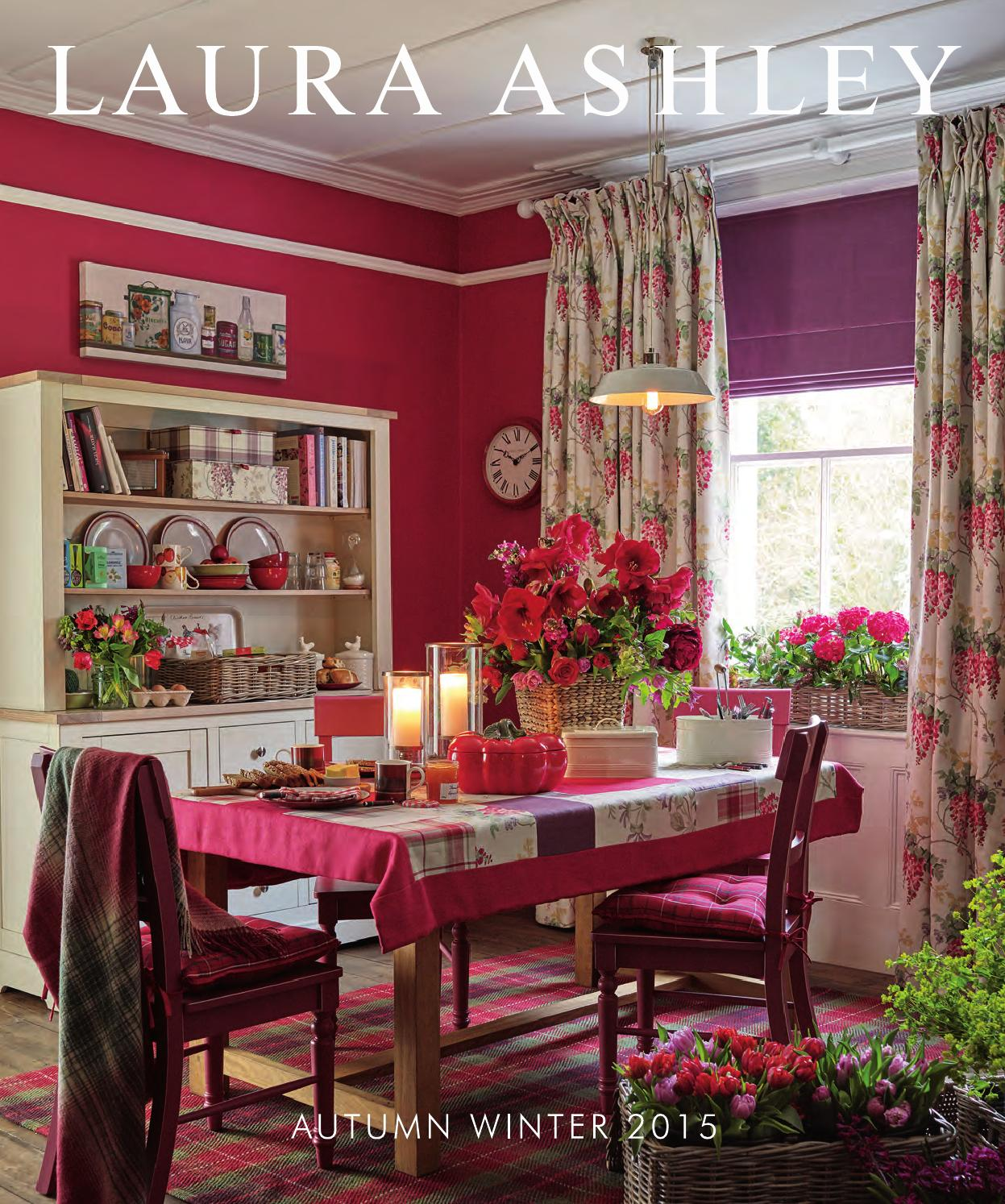 laura ashley - photo #22