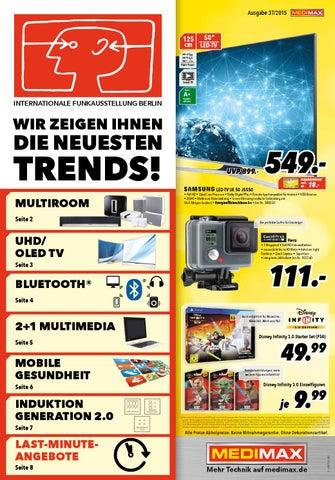 Medimax Kw 37 By Neue Osnabruecker Zeitung Issuu