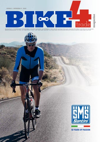 a34a879eac Bike4Trade 8 2015 by Sport Press - issuu