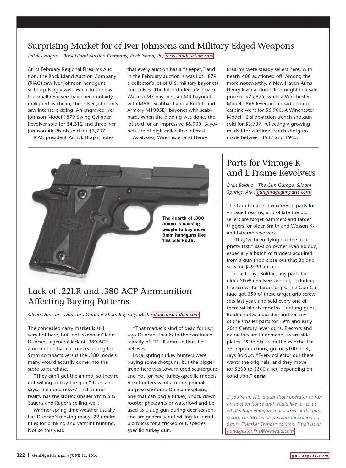 Gun digest june 12, 2014 usa by Sensei - issuu