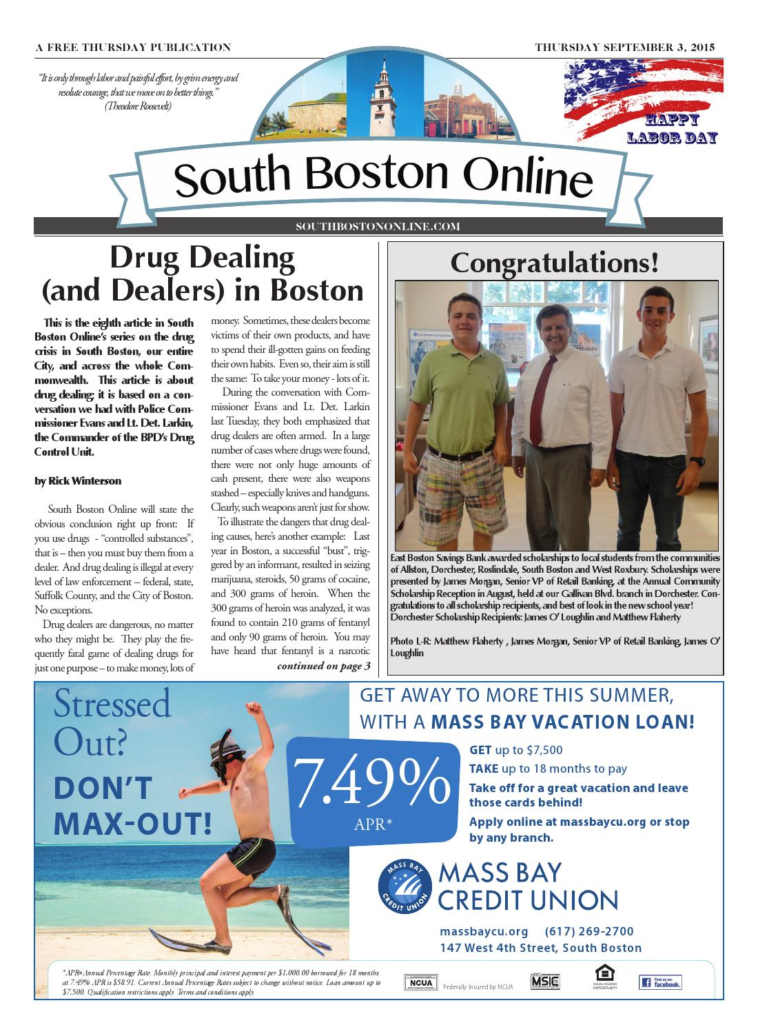 09 03 15 By South Boston Online Issuu