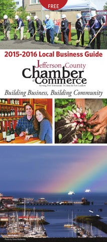2017 2016 Local Business Guide By Port Townsend Leader Issuu