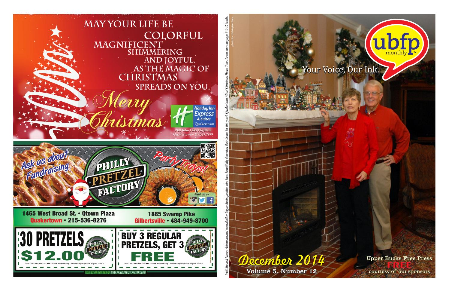 Quakertown furniture removal junk pickup in addition the coolest - Upper Bucks Free Press December 2014 By Upper Bucks Free Press Issuu