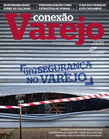 9e389a86bb65f Conexão Varejo - Setembro 2015 by Sindilojas Porto Alegre - issuu