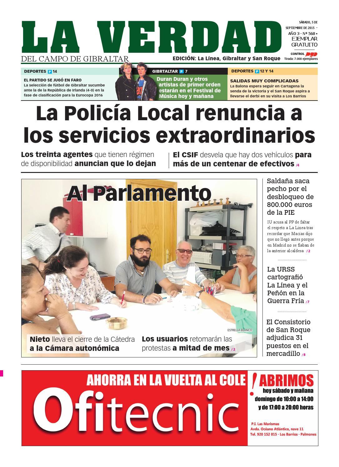 local córneo pecho en Cartagena