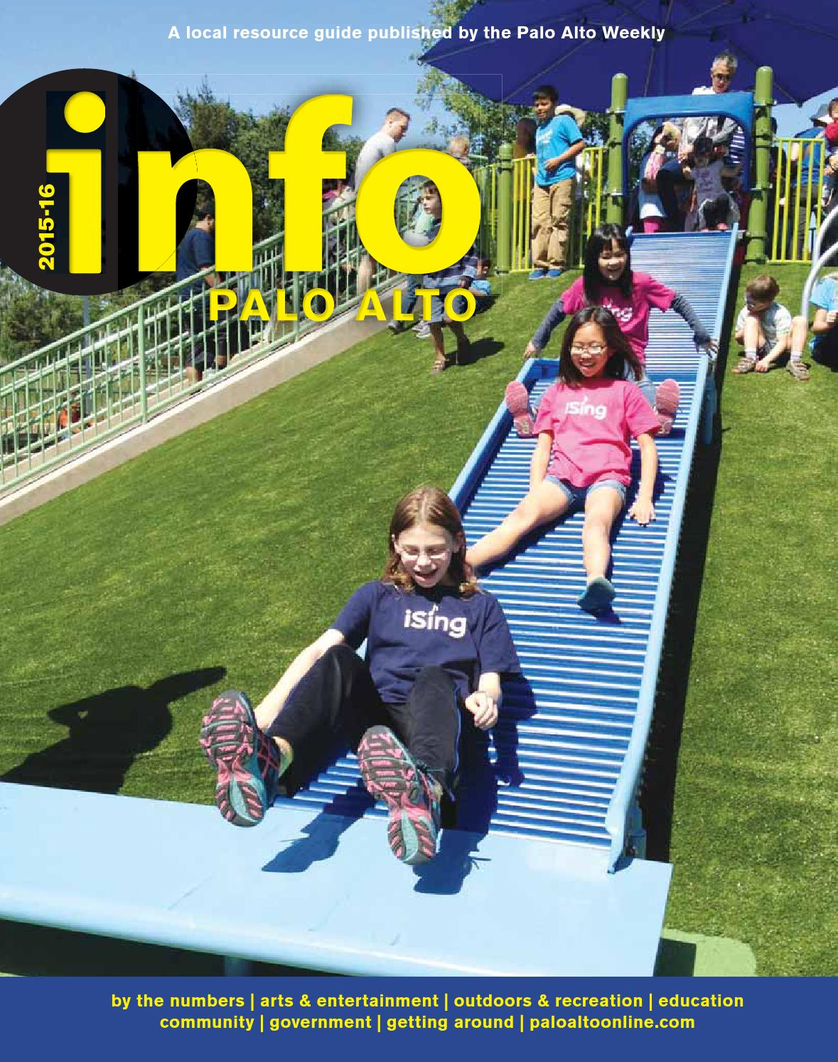 Info Palo Alto 2015-2016 by Palo Alto Weekly - issuu
