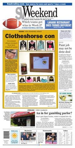 TEL 09052015 by Shaw Media - issuu 3c1bce0d362