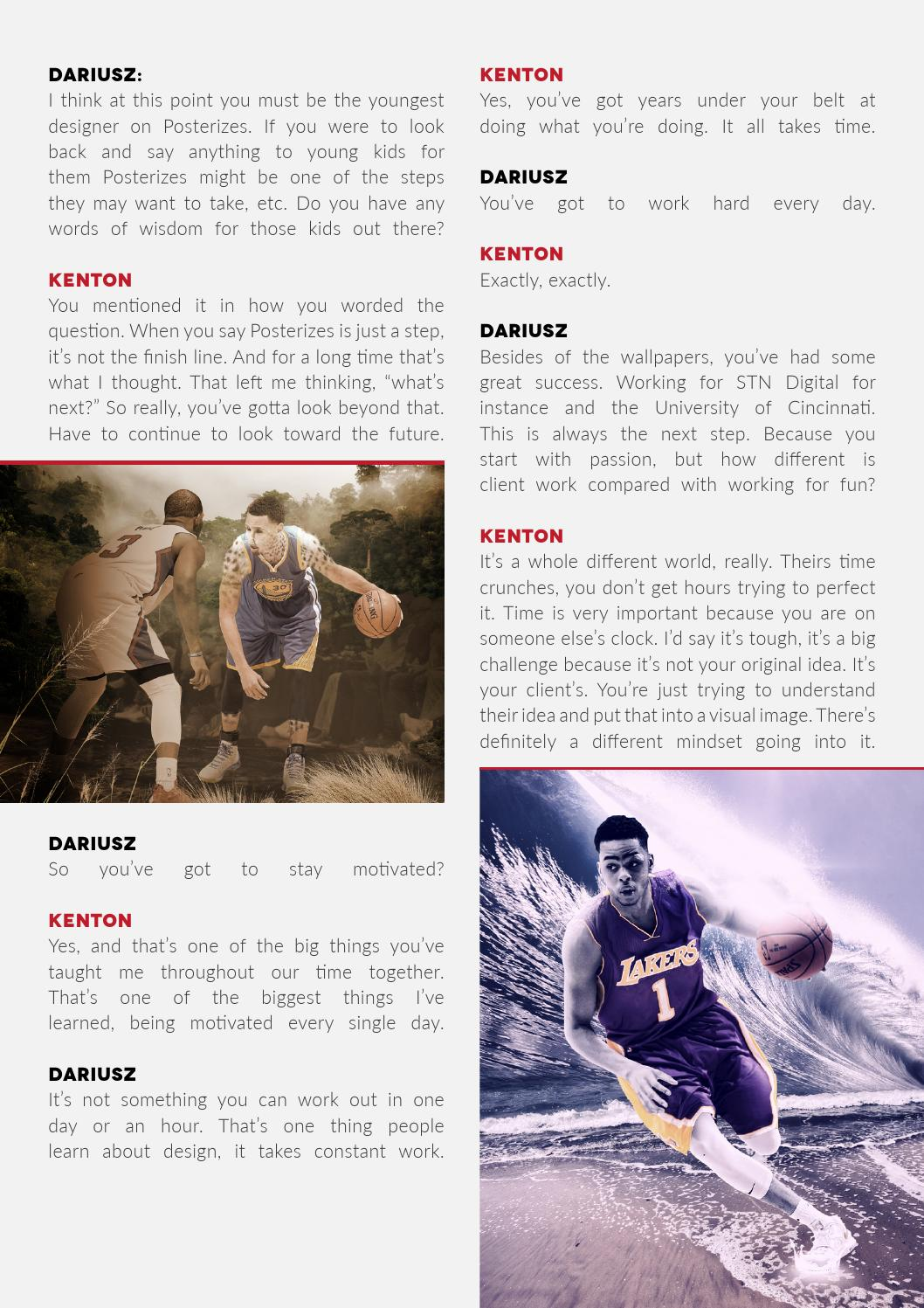 Posterizes - Issue 1 by Posterizes - issuu