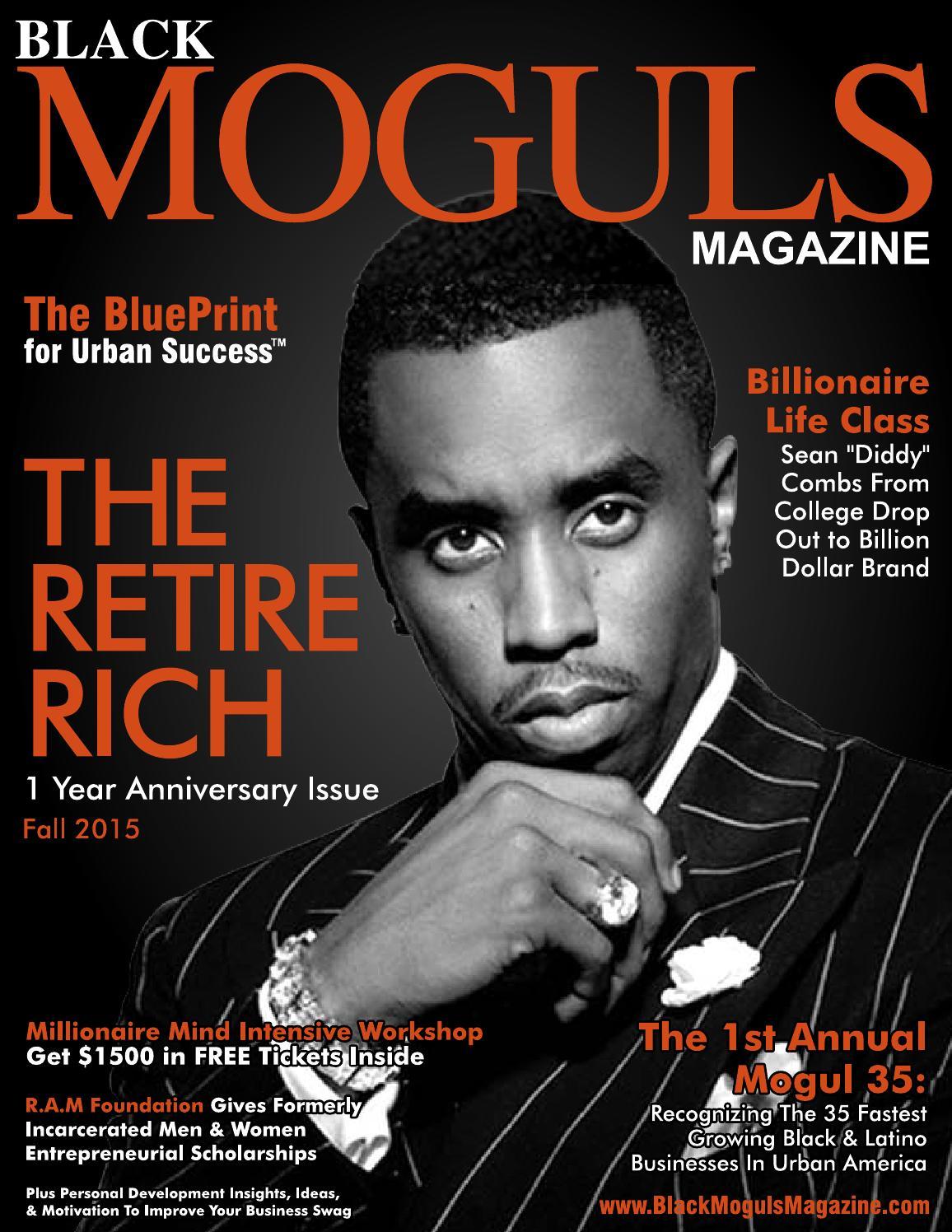 Image result for black millionaires