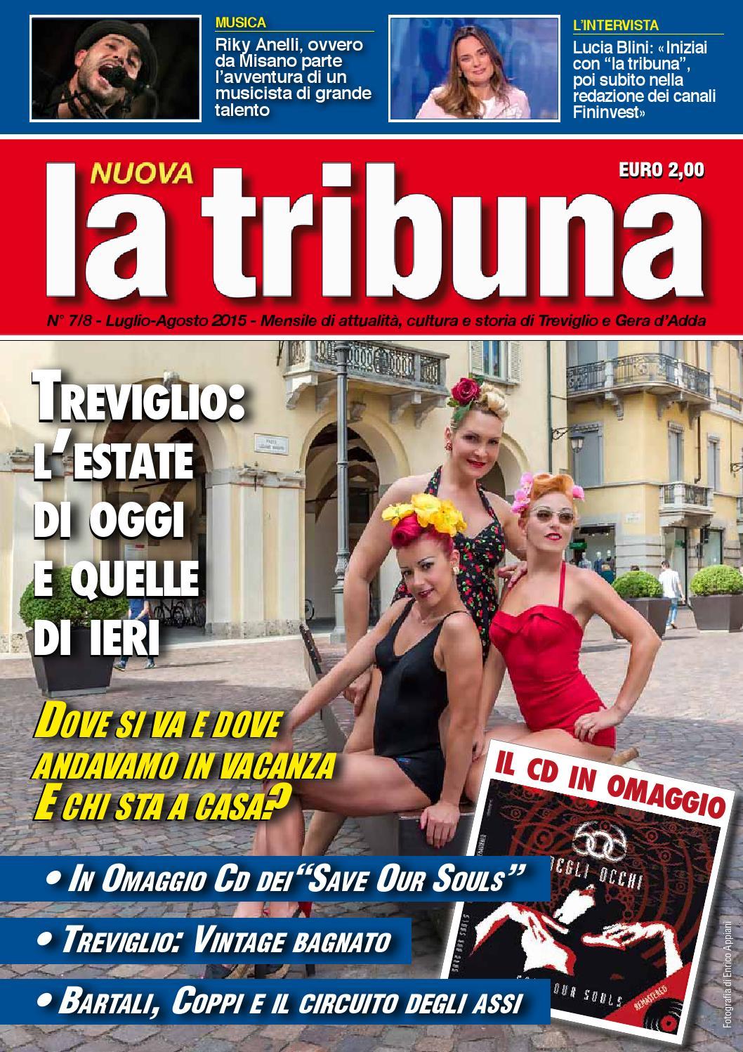 Tribuna 07 08 2015 by lanuovatribuna - issuu e71433fb5b2e
