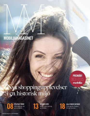 392a4fa80bd MobiliaMagasin by Mobilia Shopping Center - issuu