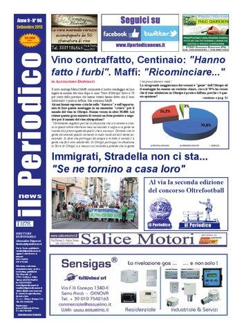 efc8f5a03256 Il Periodico News - Settembre 2015 by IlPeriodicoNews - issuu