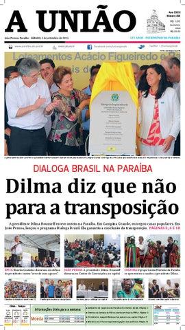 5970c3d883 Jornal A União - 05 09 2015 by Jornal A União - issuu