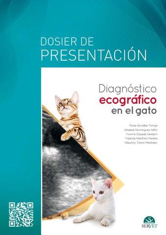 Diagnóstico ecográfico en el gato by Grupo Asís - issuu