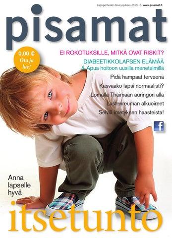 "Cover of ""Pisamat 2 2015"""