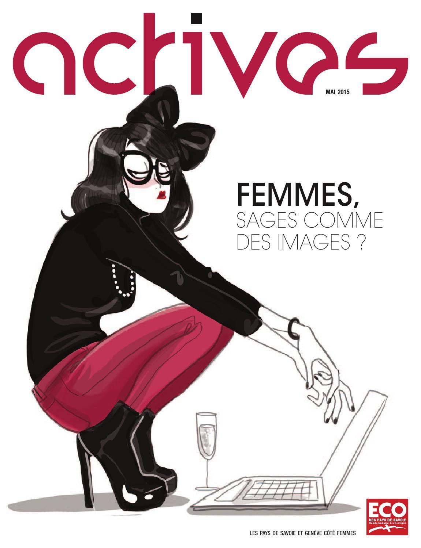 Actives magazine - Mai 2015 by Sopreda 2 - issuu 26cf987eb2a4