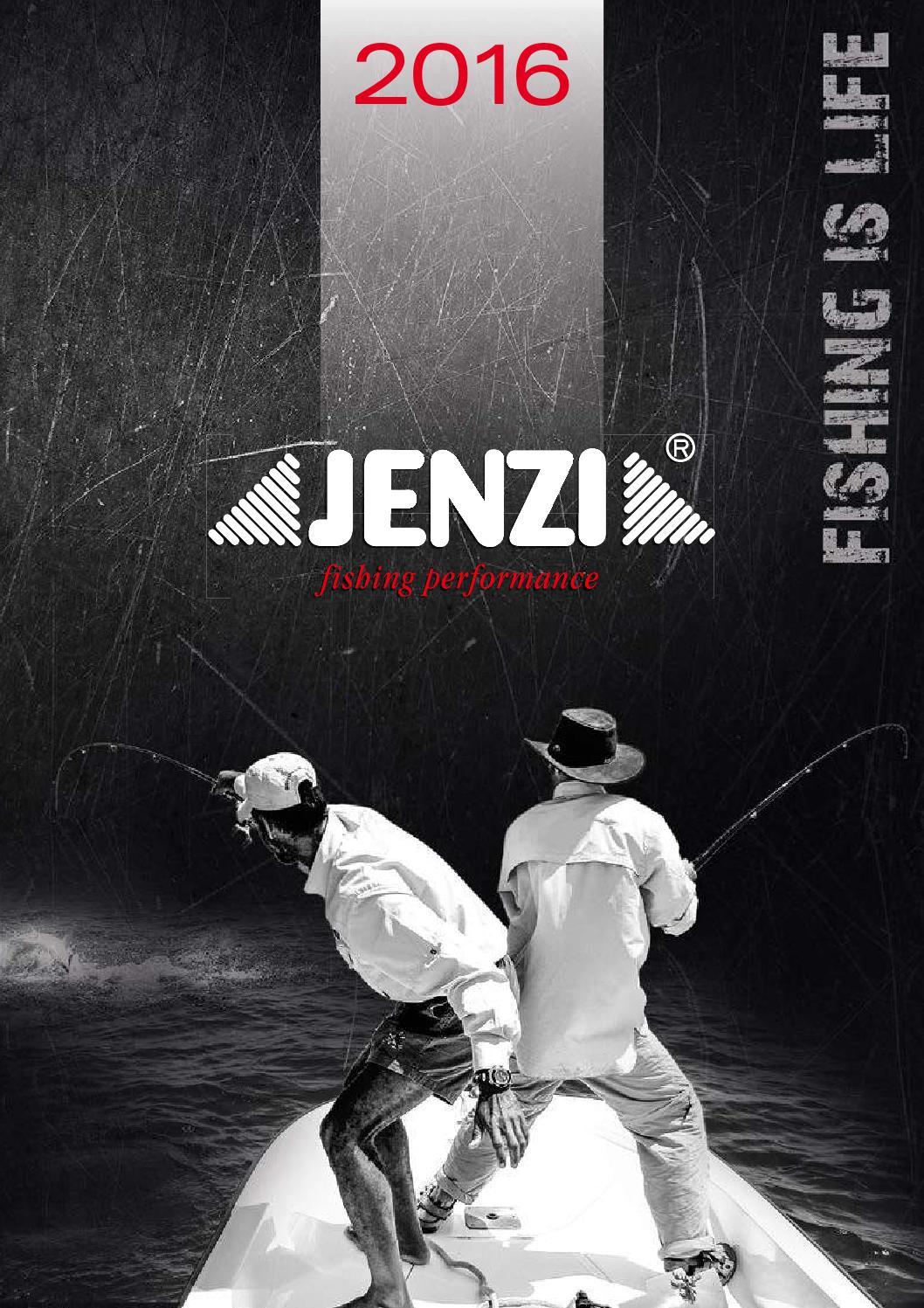 JENZI Downforce HD-Leader quick change camou Karpfen Vorfächer 80cm 20,4kg