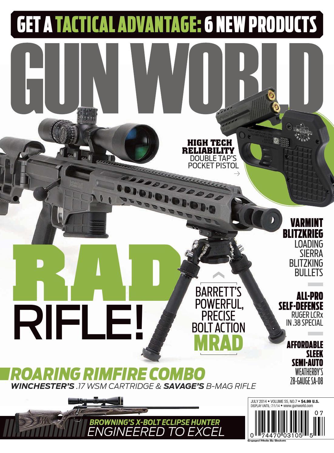 ERGO Soft Sniper Grip with Palm Shelf for Long Range Hunting Rifles 556 308 338